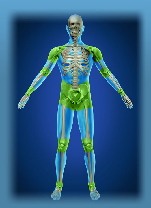 Joint Pain in Madison, OH