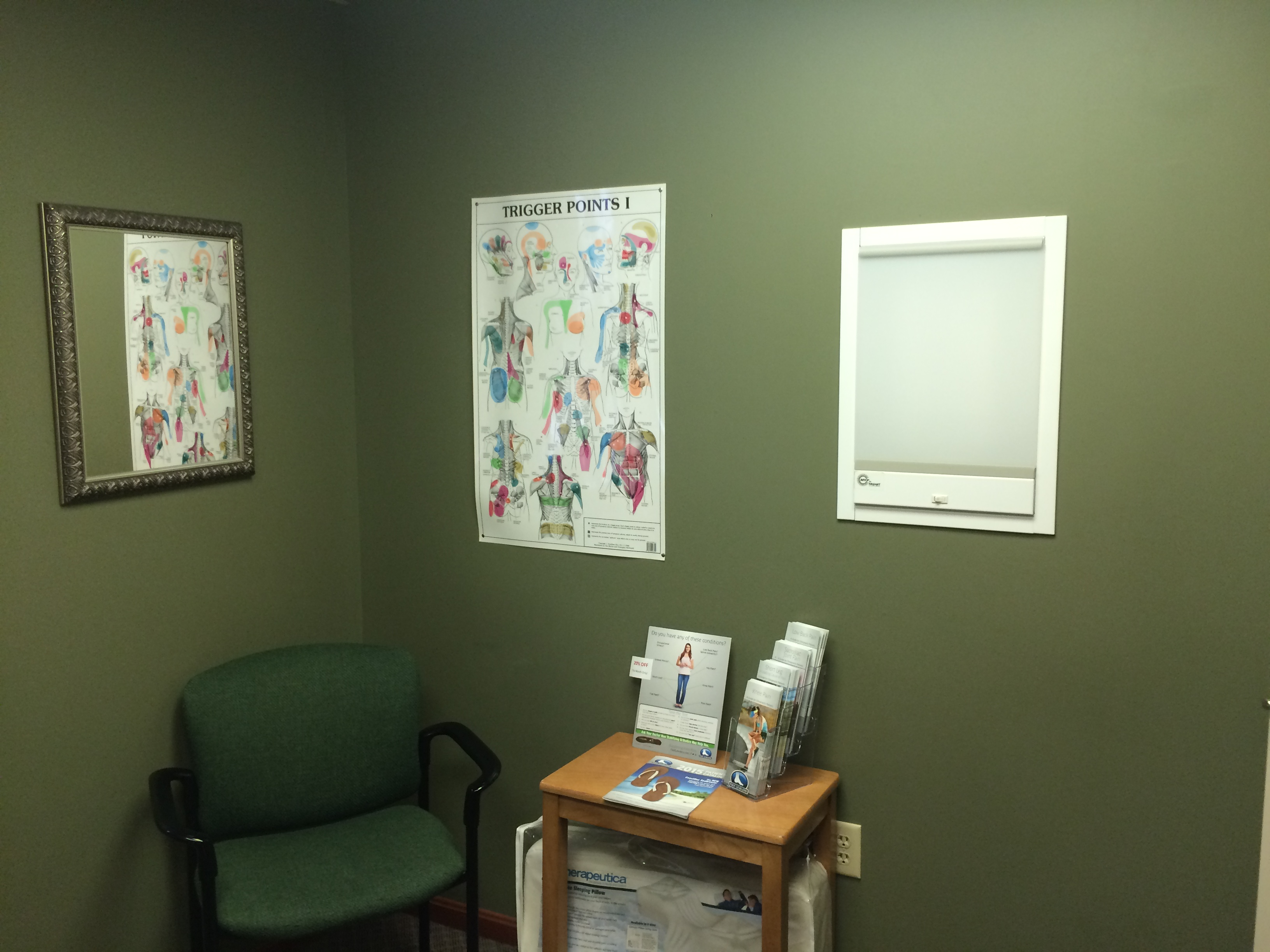 Chiropractic in Madison, OH