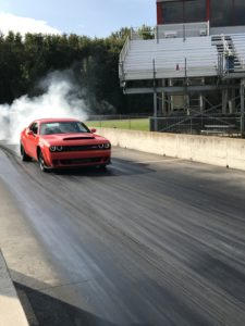 Demon Burnout