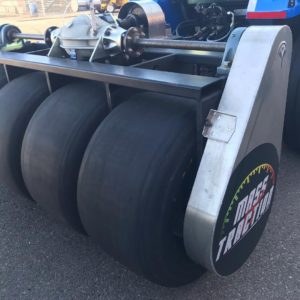 track prep rotator