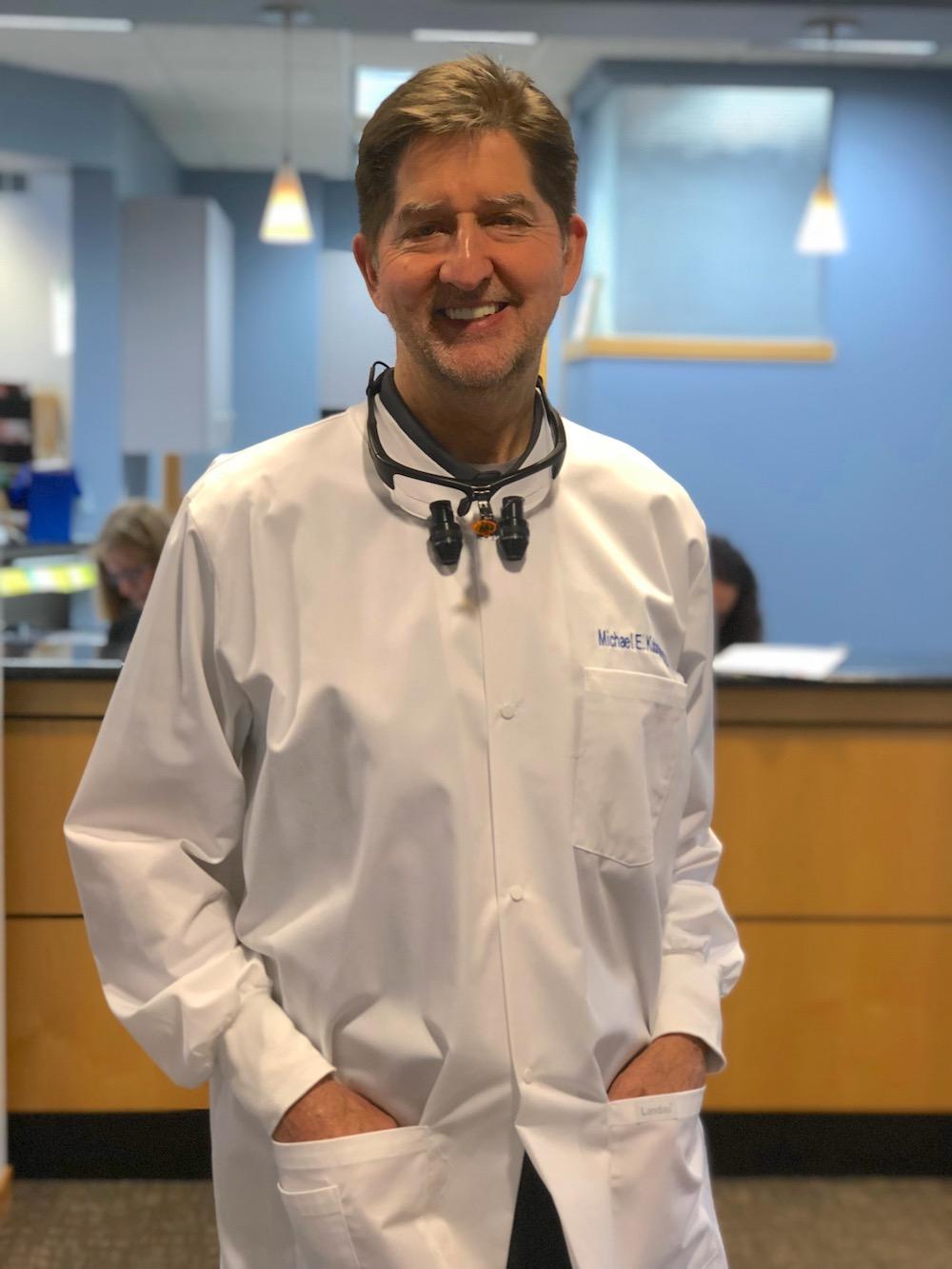 Dr. Kubinski