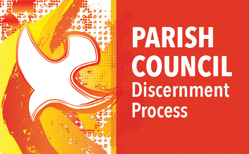 Parish Council Discernment Process