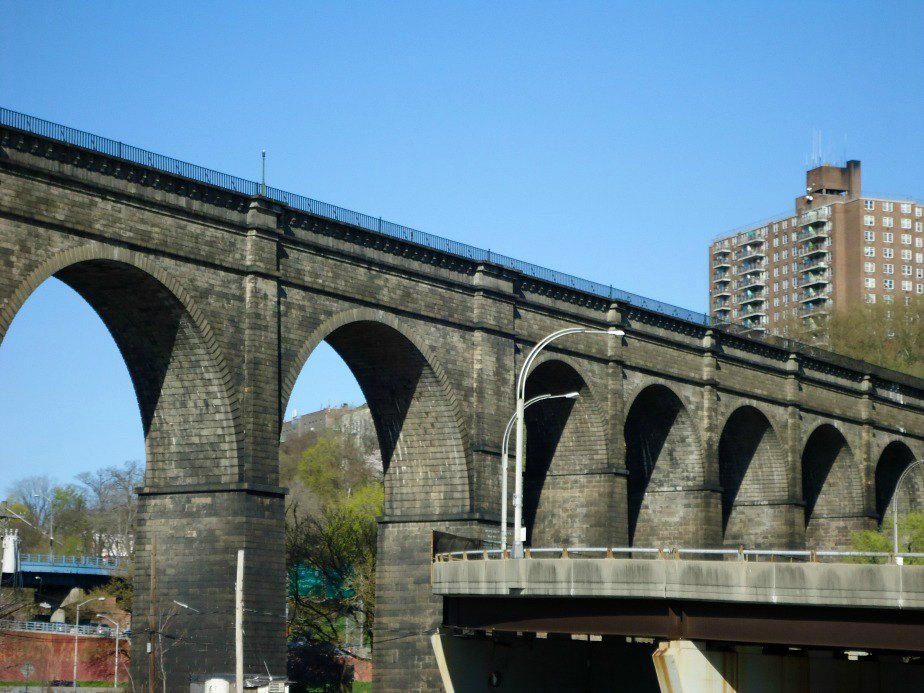 High Bridge Aquaduct