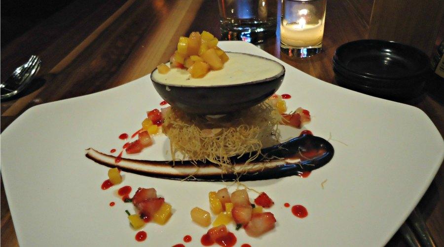 Dessert in NYC
