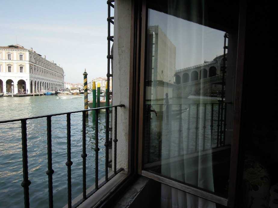 Al Ponte Antico Hotel Grand Canal Venice Italy