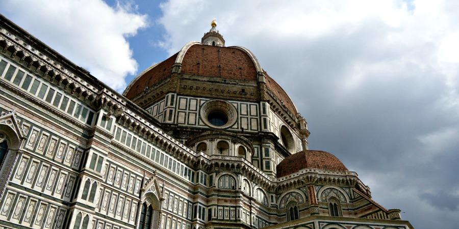 Florence DuomoFlorence Duomo