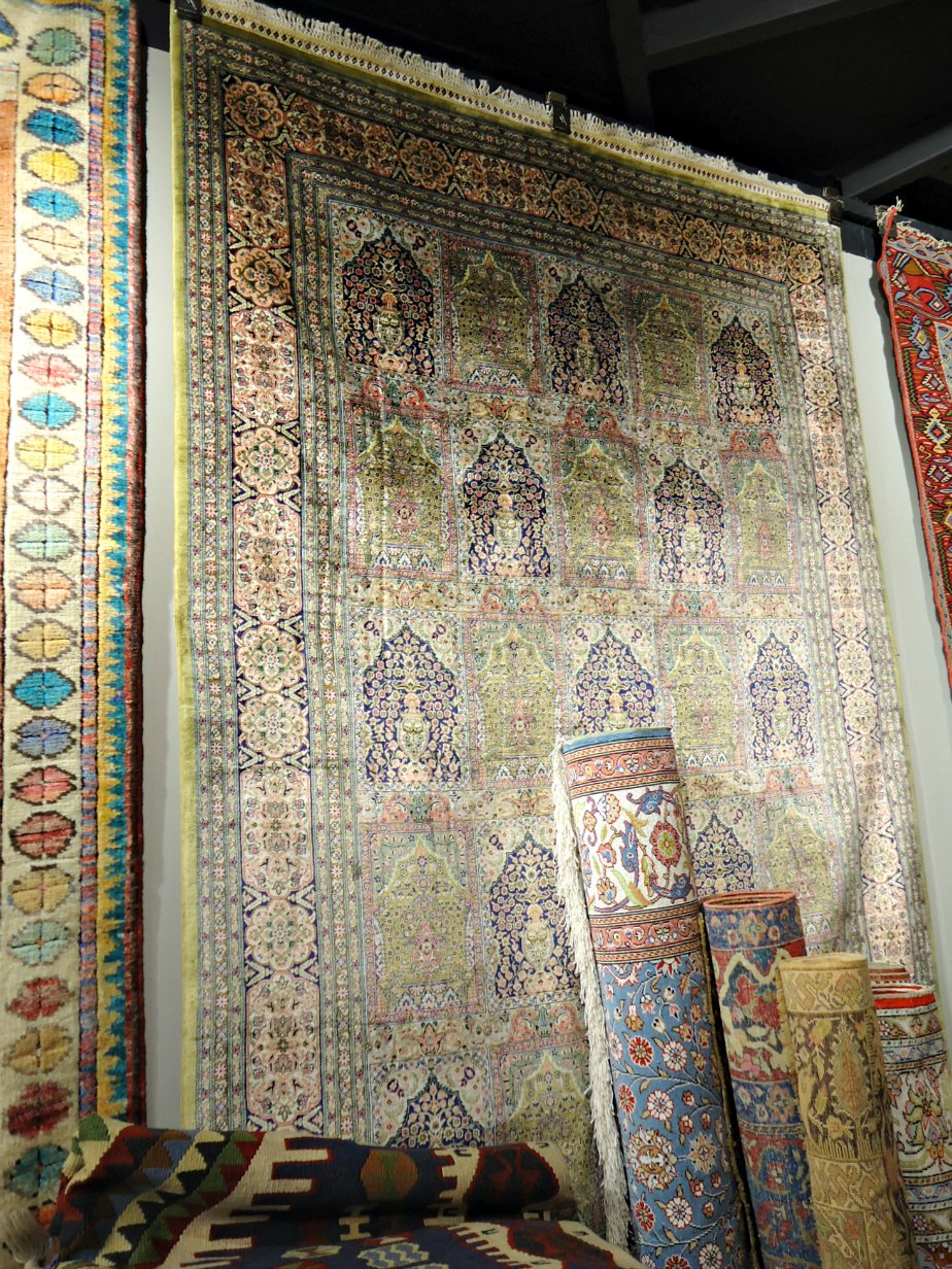 Magic Carpets Grand Bazaar