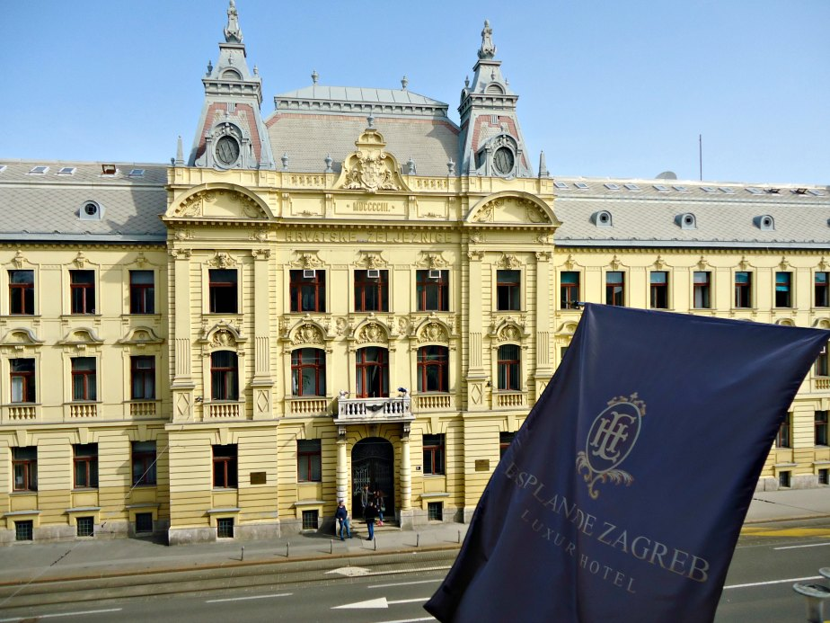 90 Minutes In Zagreb Trip Over The World