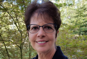 Kay Patten