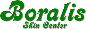 Boralis Skin Center Logo