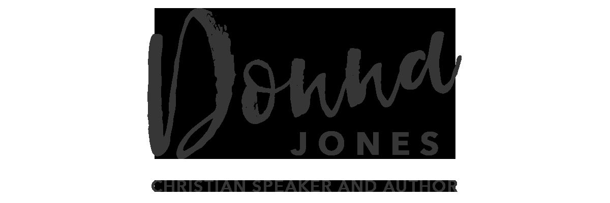 Donna Jones