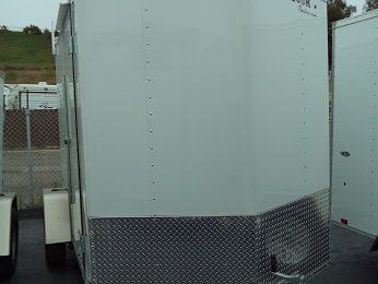 Look 6x10 V-Front Flat Top ST (0454)