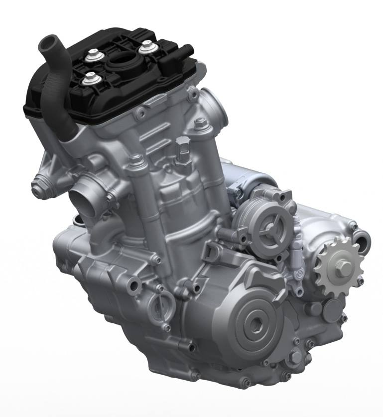2014 KTM 250SFX