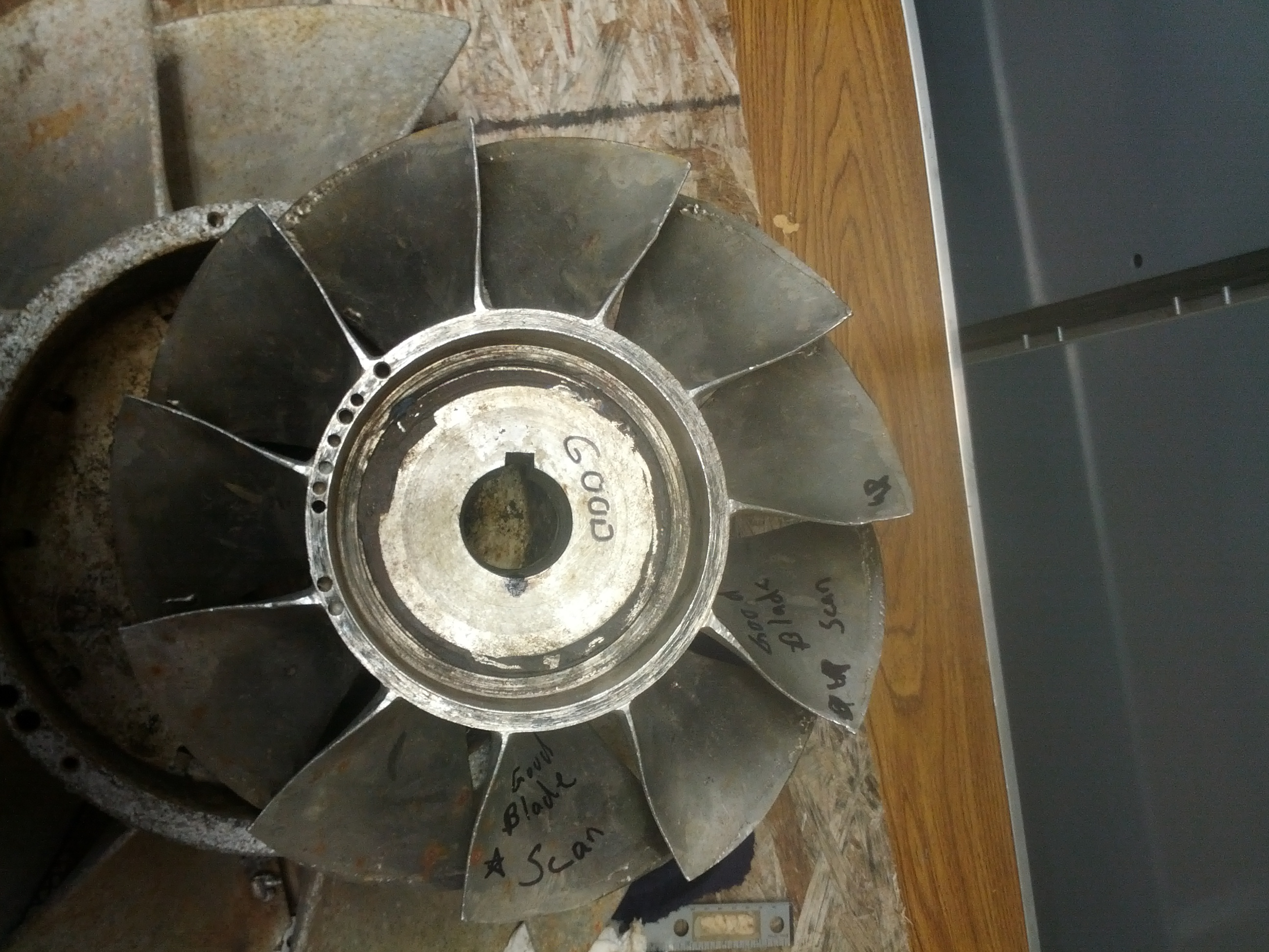 Bolton Works Solidworks Hydro Impeller (1)