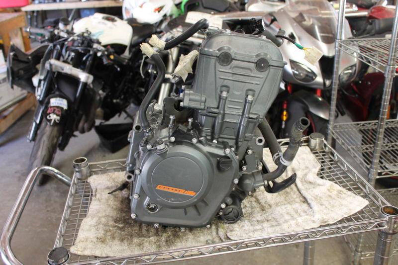 2016 KTM Duke 390