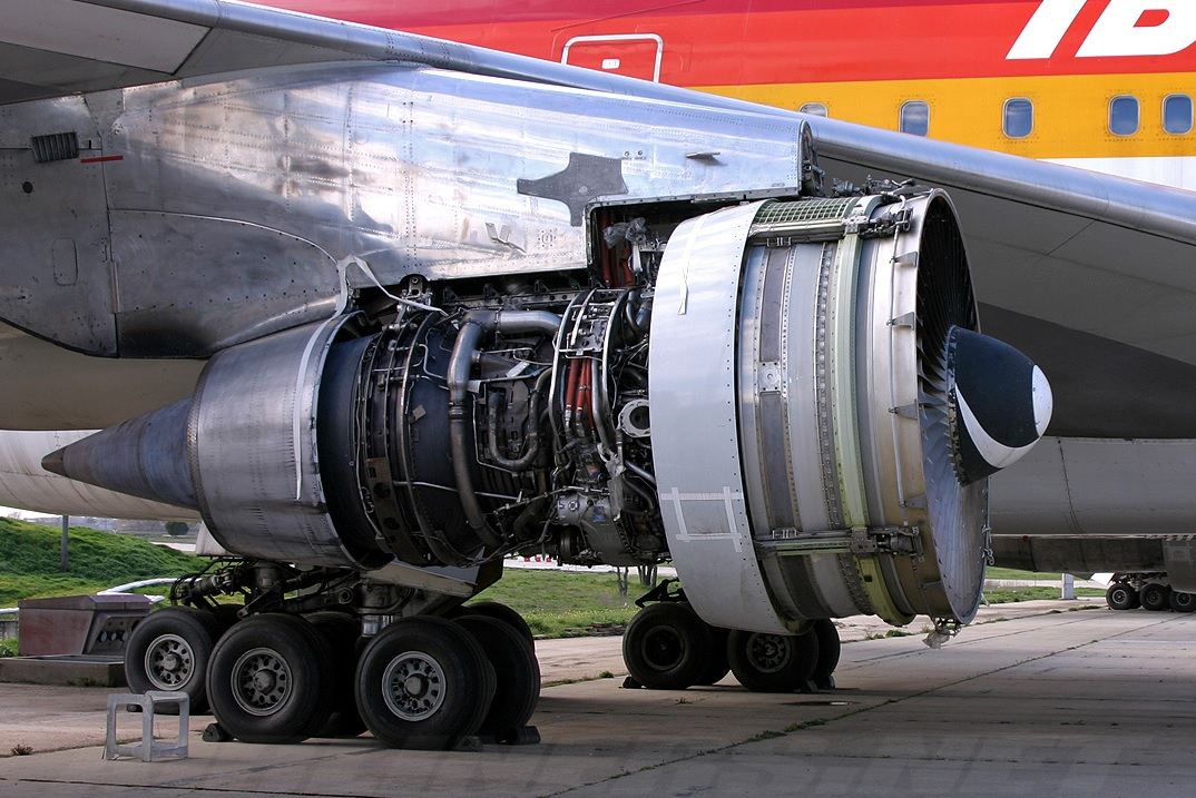 Pratt & Whitney JTGD (000)