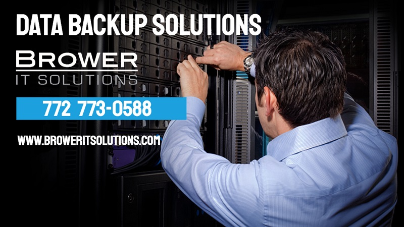Data Backup and Your Business