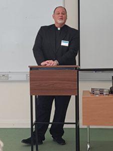 Fr. Sr. Rob Nemkovich