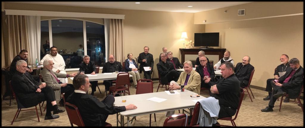 2019 Convocation Gathering