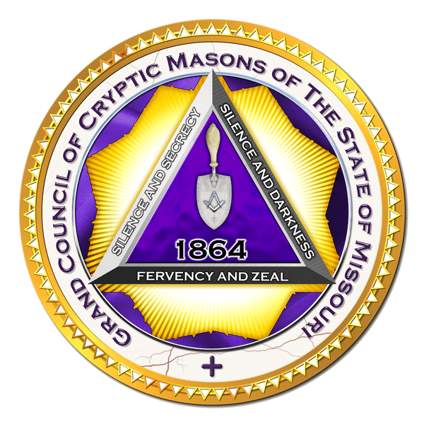 Grand Master Official Visit - Shekinah Council No. 24 - Kansas City @ Kansas City Masonic Temple | Kansas City | Missouri | United States