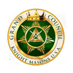 Limerick Council No. 88 Knight Masons @ Freedom Masonic Temple | St. Louis | Missouri | United States
