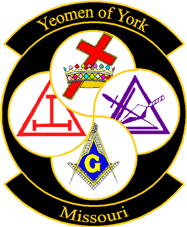St. Louis Preceptory Yeomen of York @ Freedom Masonic Temple | St. Louis | Missouri | United States