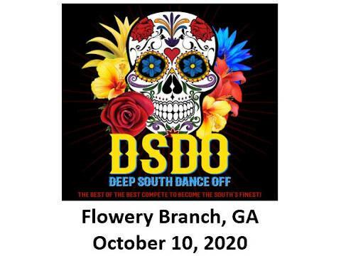 2020 Deep South Dance Off