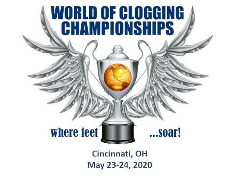 2020 World of Clogging