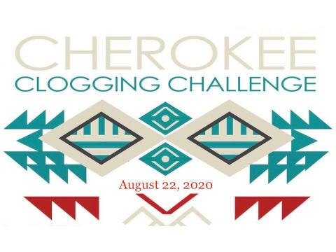 2020 Cherokee Clogging Challenge