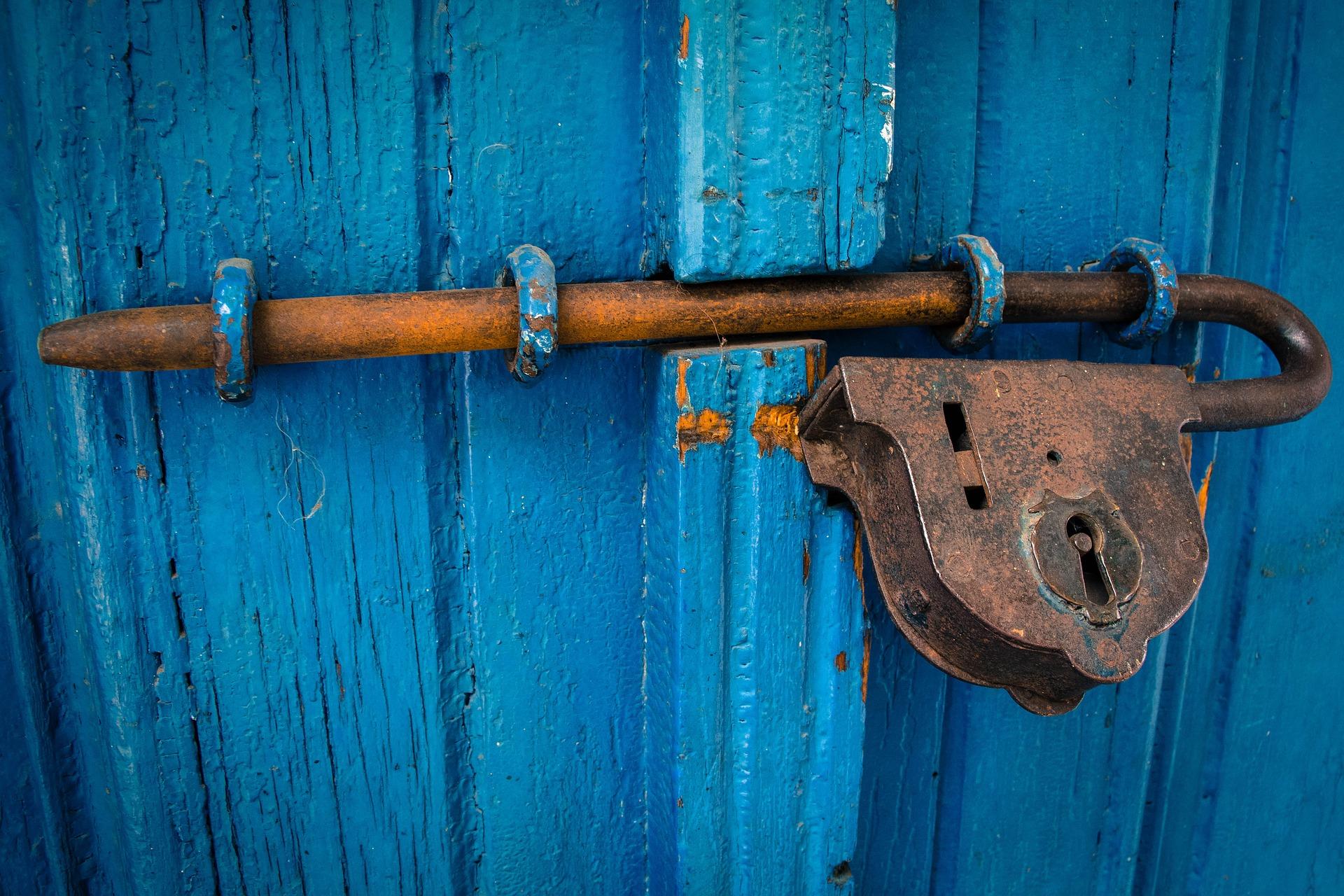 5 Ways to Get Your Foot in the Door