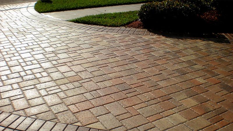 Concrete & Brick Sealing Louisville KY