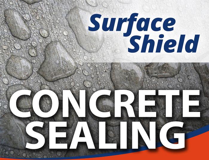 Concrete Driveway Sealing in Louisville KY