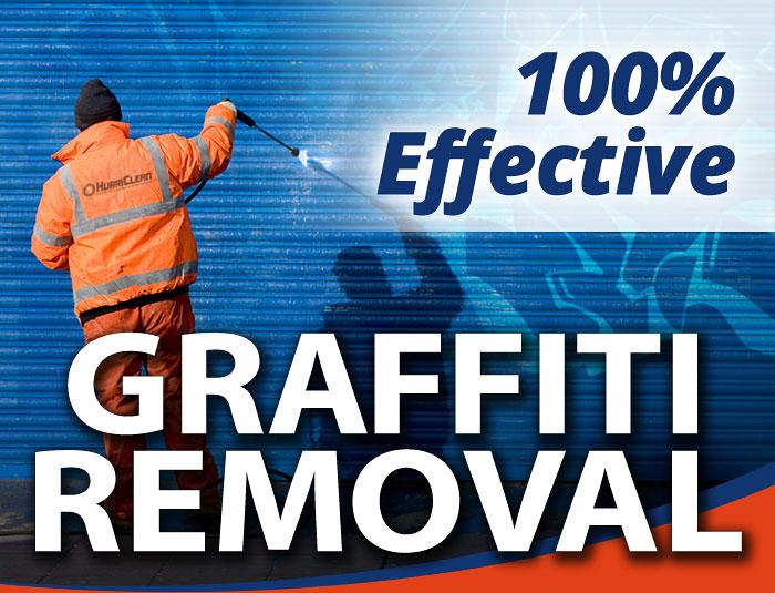 Graffiti Removal Service in Louisville KY