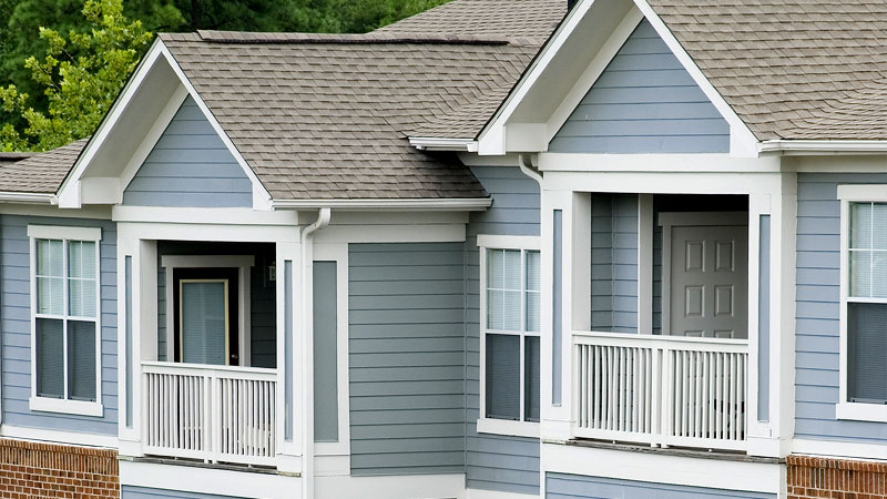 Multi-Unit Property Cleaning in Louisville KY