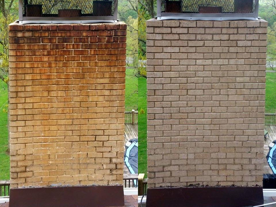 brick-rust-stain-removal-louisville-ky
