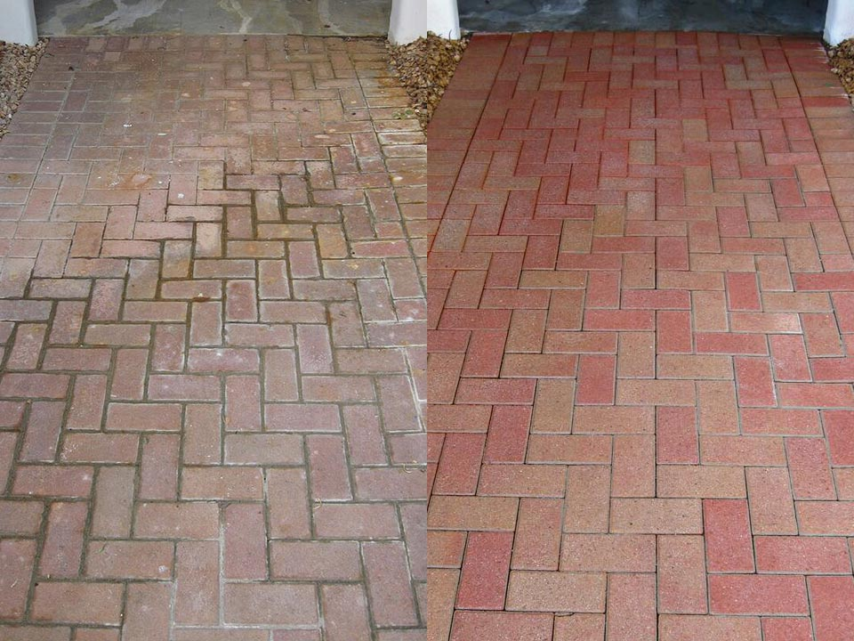 brick-paver-calcium-stain-removal-louisville-ky