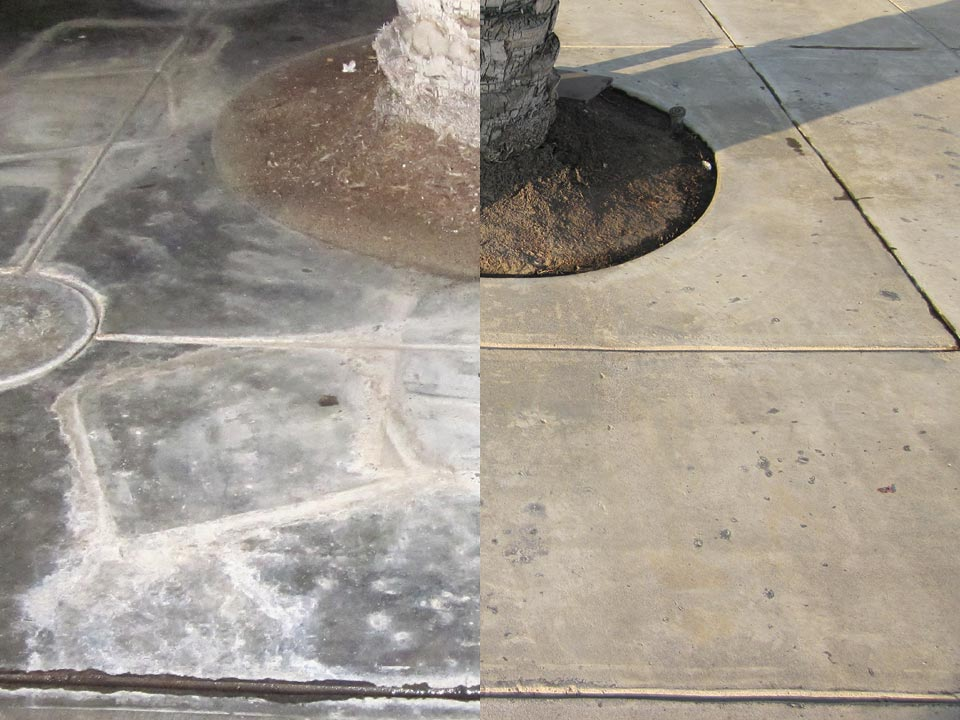 concrete-calcium-stain-removal-louisville-ky
