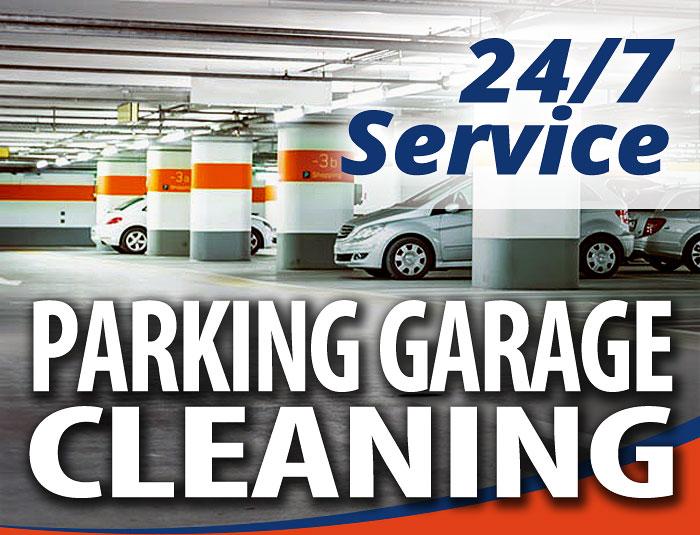 parking-garage-power-washing-louisville-ky