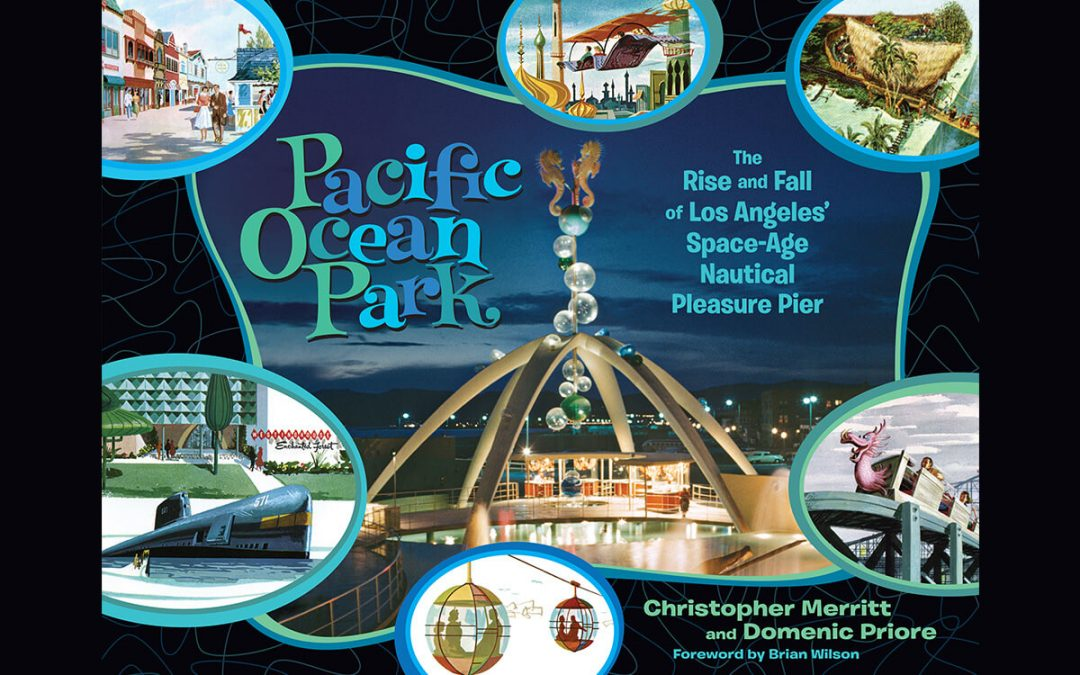 A Book Review Of Pacific Ocean Park