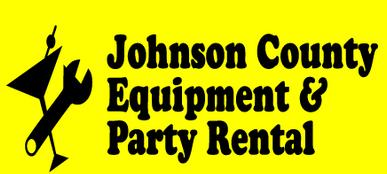Johnson County Equipment & Party Rental