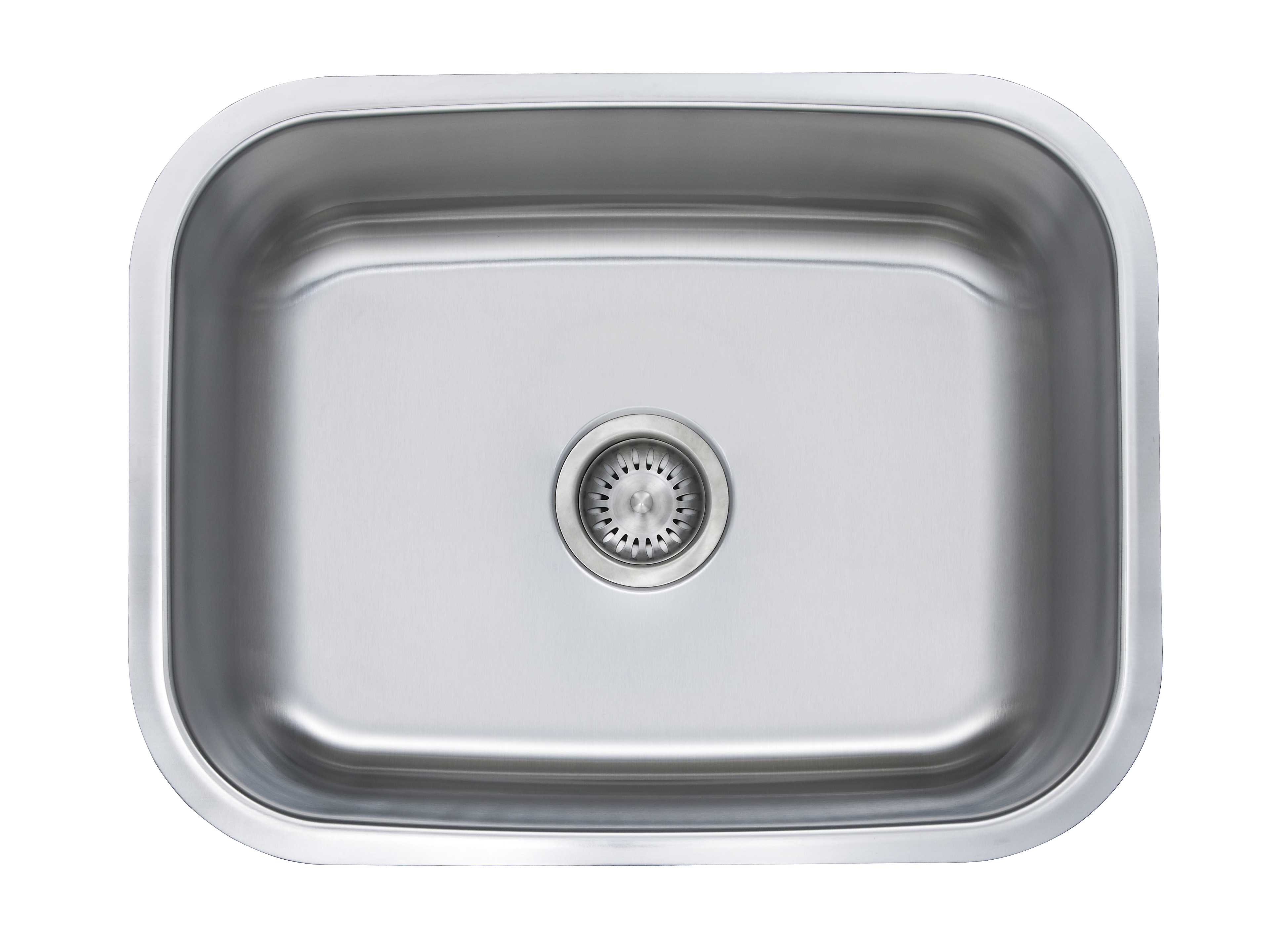 Decora 18 Gauge Single Bowl Sinks