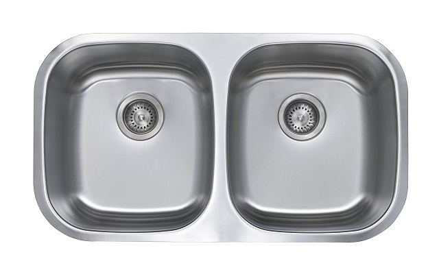 Infinity Series Kitchen Sinks