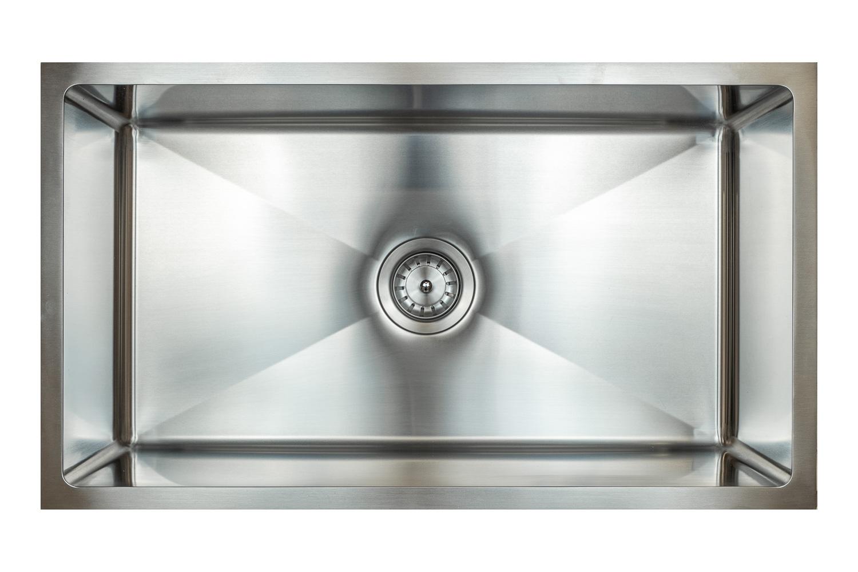Evo5050 Small Radius Sink