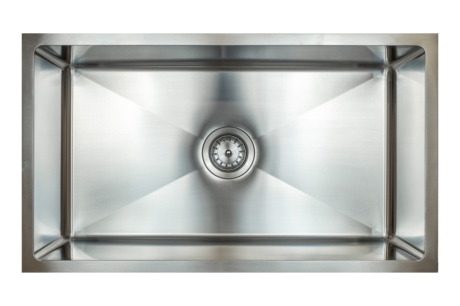 Evo5050 Small Radius Sink