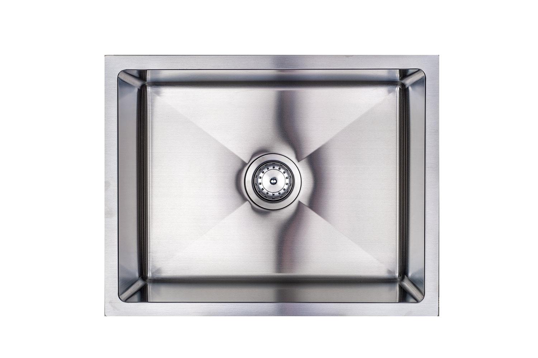 EVO2318 Single Bowl Sink