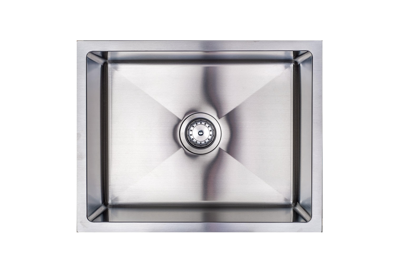 EVO2318 Single Bowl Sink