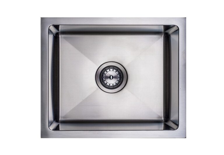 EVO1815 Single Bowl Sink
