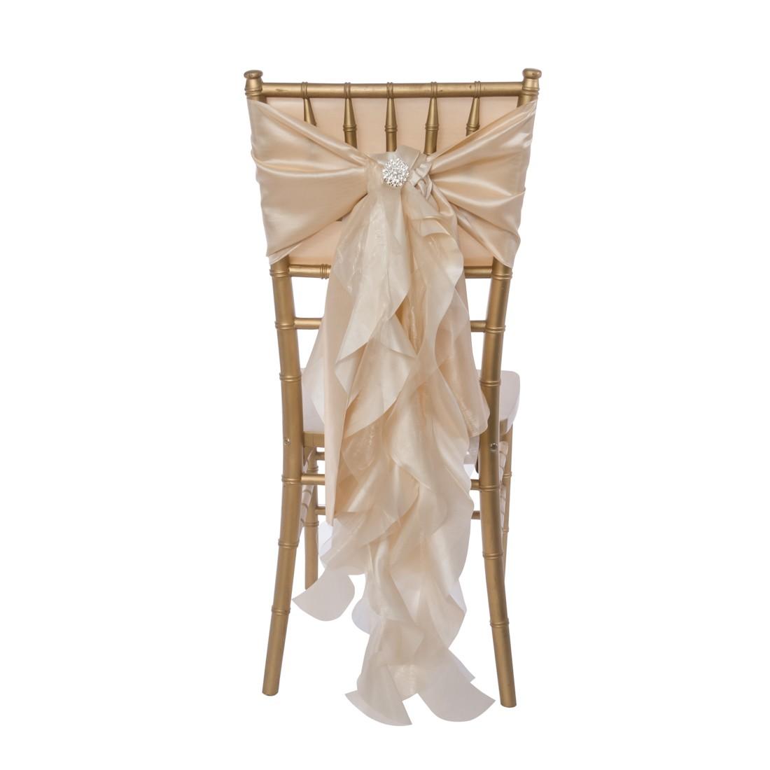 Chair Sashes