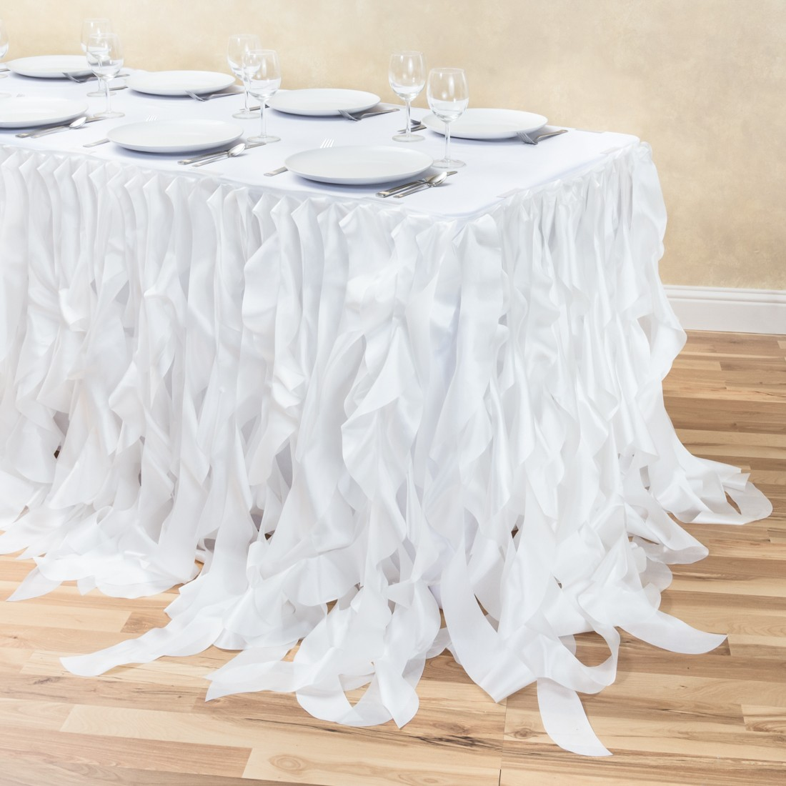 Table Cloth Hire