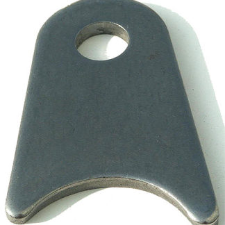Weld Tabs for Round Tubing